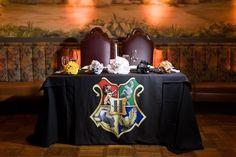 mariage-theme-harry-potter-table - cinereplicas.fr