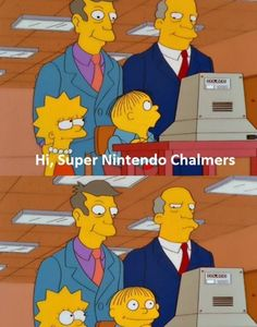 Funny Simpsons Moments