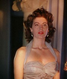 Ava Gardner in Pandora and the Flying Dutchman (Albert Lewin, 1951)