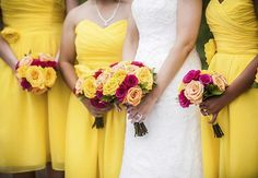 What I Learned From a Professional Bridesmaid