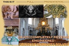The True Origin of Humanity Revealed - This Is It! Most Profound Presentation Ever! (Video Series) | Paranormal