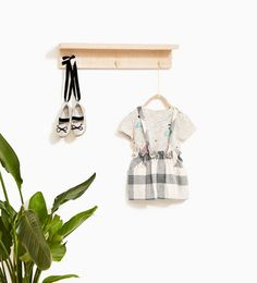 -SHOP BY LOOK-BABY GIRL   3 months - 4 years-KIDS   ZARA United States