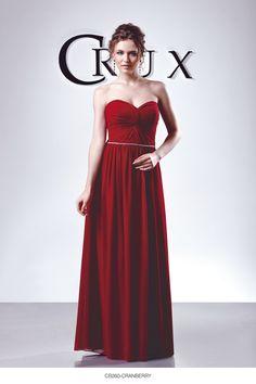 CRUX #Bridesmaid Dress style CB260