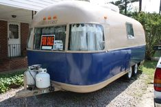 Sister to the Airstream1972 Argosy 22 The COOLEST camper EVER!! Like Vintage Airstream