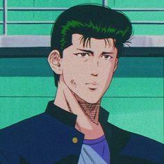 Aesthetic Themes, Aesthetic Anime, Slam Dunk Anime, 8bit Art, Anime Expressions, Kids Icon, Manga Illustration, Slammed, Akatsuki