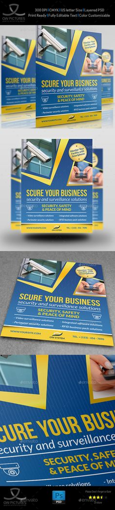 Cleaning Services DL Flyer Template Flyer template, Psd - auto detailing flyer template