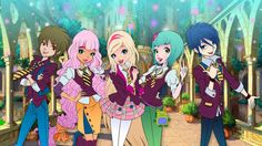 The Regal Academy:
