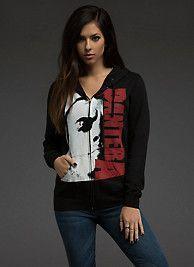 Pantera Hooded Sweatshirt SKU: 10272323