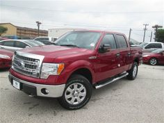 2014 Ford F-150  Ruby Red Metallic For Sale in San Antonio, TX  Vin: 1FTFW1EF2EFB69016 - http://www.autonet.net/cardealers/texas/mccombsfordwest/cars-for-sale/2014-ford-f-150-ruby-red-metallic-for-sale-in-san-antonio-tx-vin-1ftfw1ef2efb69016/
