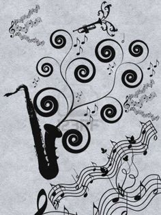 jazz roślina