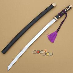 Cosjoy 39 Inu X Boku SS Miketsukami Soushis Sword Cosplay Prop 0488