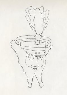 Living Lines Library: Yellow Submarine (1968) - Production Drawings