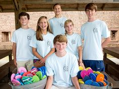Heroes Among Us: Georgia Teens Help the Homeless – with Flip-Flops! http://www.people.com/article/heroes-among-us-georgia-teens-provide-homeless-shoes