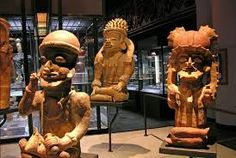Resultado de imagen para obras de arte de la Prehispanico