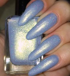 Water Under The Bridge  misc release by ShleeePolish on Etsy