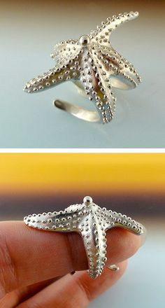 Would be awesome if it was an octopus ring!