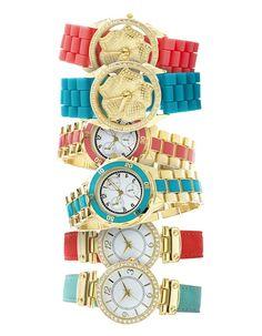 liz claiborne watches