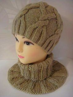 Шапка Knitting Stiches, Baby Hats Knitting, Easy Knitting, Baby Knitting Patterns, Knitting Designs, Knitting Socks, Knitted Hats, Crochet Cap, Crochet Beanie
