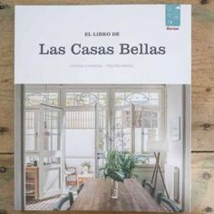 From the Kireei publishing house comes this jewel made by Cristina Camarena and Montse Marmol, where the houses of creators, illustrators, artisans, Verona, Kitchen Dining, Dining Room, Bellisima, Interior Inspiration, Beautiful Homes, Windows, Furniture, Home Decor