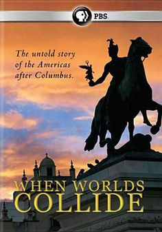 A highly imaginative exploration of one of the most intriguing epochs in human history: when the 'Old World' first encountered the 'New World.' Travel from Granada in Spain to Machu Picchu in Peru, and from Mexico to Madrid in Spain. Explores how the collision of these two sophisticated but different worlds led to the birth of an entirely new Latino culture.