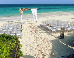 Picture perfect location for a wedding ceremony #NowSapphire