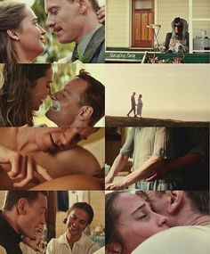 The Light Between Oceans. In theaters September 2016. Michael, Alicia, and Rachel Weisz in a heart-wrenching masterpiece.