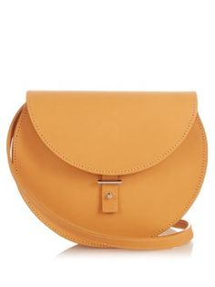 AB21 leather cross-body bag | Pb 0110 | MATCHESFASHION.COM US