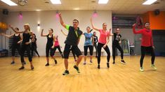 Everything you need to know about zumba ZUMBA COOL DOWN - Ellie Goulding (Love Me Like You Do)