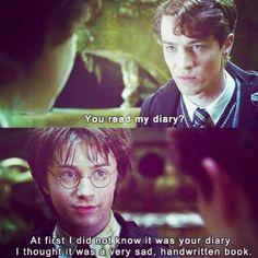 Bridesmaids + Harry Potter <3