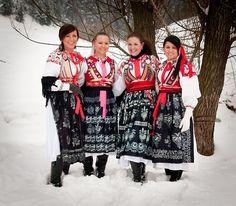 Liptov costumes