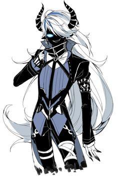 Hehehehehe like my look Anime Demon Boy, Anime Art Girl, Anime Guys, Character Concept, Character Art, Character Design, Mago Anime, Elsword Online, Elsword Game