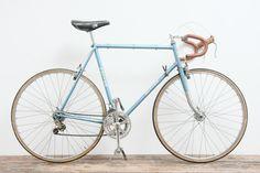 Sutter Vintage Lightweight Racing Bike - For Sale at Pedal Pedlar