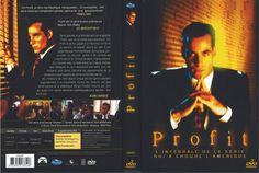 profit série | Jaquette dvd - Covers dvd - Pochette dvd - Image - Fond ecran