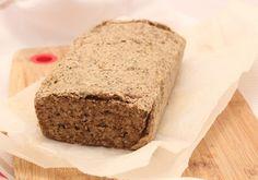 Pão de chia, quinoa e trigo sarraceno                                                                                                                                                                                 Mais