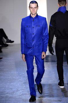 Mugler Fall 2013 Fashion Show Details