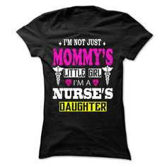 im a nurse daughter T Shirt, Hoodie, Sweatshirt
