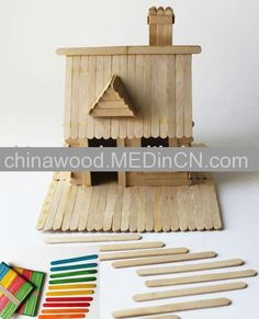 popsicle stick crafts for adults | standard size craft sticks standard craft sticks natural availability ...