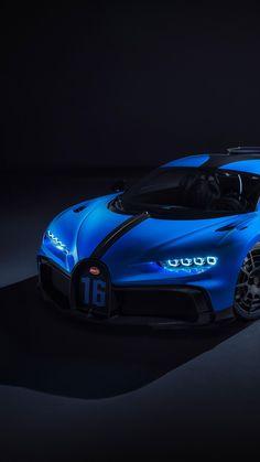 Wallpapers Cars Mobile UHD 4K Supercar rare luxury Bugatti Chiron Pure Sport 2020