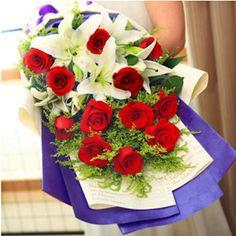 www.ourchinaflower.com 小蛮花园可送花到沈阳,当天送花,3-6小时送达,支持国际支付。不管您在英国,美国还是澳大利亚,您的心意和祝福我们都可以替您传达给在中国沈阳的朋友。