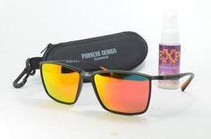 Sunglass PORSCHE 5234,fire