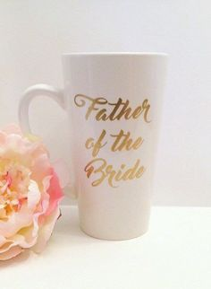 A personal favorite from my Etsy shop https://www.etsy.com/listing/280535332/father-of-the-bride-gift-father-of-the