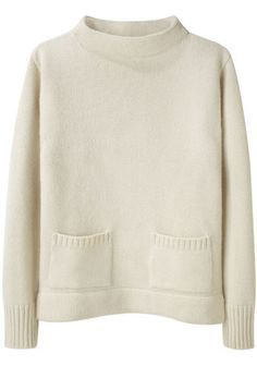 MHL By Margaret Howell | Fisherman Sweater | La Garçonne