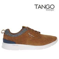 Casual PEPE Jeans - Jayden Light Κωδικός Προϊόντος: PMS30269 ΤΑΒΑ Χρώμα Ταμπά Εξωτερική Επένδυση Δέρμα Καστόρι Εσωτερική Φόδρα Δέρμα με Υφασμα Πατάκι Υφασμάτινο Σόλα Συνθετικό  Μάθετε την τιμή & τα διαθέσιμα νούμερα πατώντας εδώ -> http://www.tangoboutique.gr/.../casual-pepe-jeans-jayden...  Δωρεάν αποστολή - αλλαγή & Αντικαταβολή!! Τηλ. παραγγελίες 2161005000