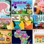 Apps for families