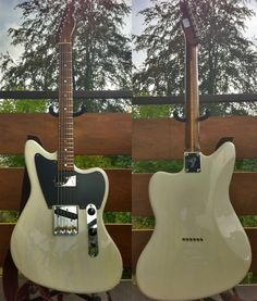 Fender Custom Shop Telemaster