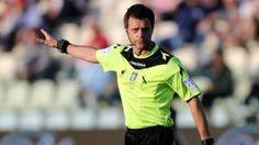 Serie A arbitri 3 giornata andata: Lazio-Milan a Rocchi