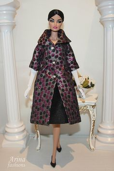 """Arina Fashions"" Clothier 