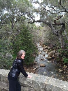 Susan Sullivan, When You Realize, Bradley Mountain, Castle, Castles