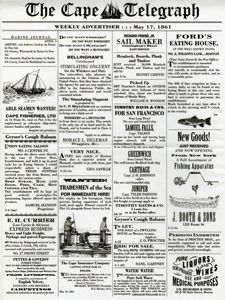 1000 images about fish chips wrapping on pinterest for Fish and chips newspaper