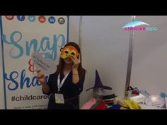Childcare Expo London 2016 Walk through